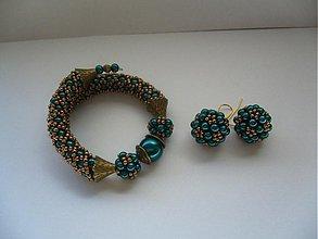 Sady šperkov - Súprava NASIRA - 1530024