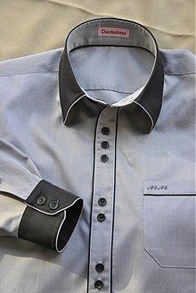 Oblečenie - Pánska košela - 1530723