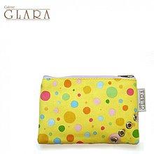 Peňaženky - Yellow Dalmatian - 1534402