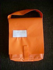 Iné tašky - Taška na Výtvarnú výchovu - 153832