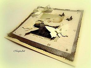 Papiernictvo - Zrodenie života... - 1539085