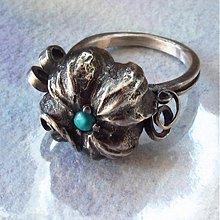 Prstene - Popoluškin prsten. - 1539716