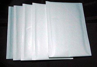 Obalový materiál - Bubl.obálka A/11-95x165mm-1ks - 1543779