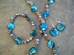 Sady šperkov - Sada TARUBA - 1545984