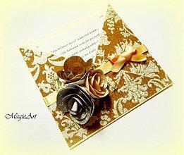 Papiernictvo - Šperk z papiera... - 1555028