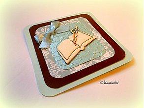 Papiernictvo - Kniha múdrosti... - 1556958