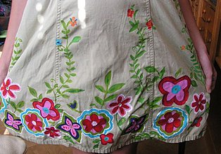 Šaty - óóó šaty :-) - 1565683