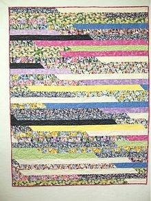 Úžitkový textil - deka MODERN JELLY - 1571609