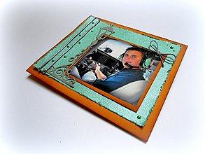 Papiernictvo - Sen jedného pilota... - 1576781