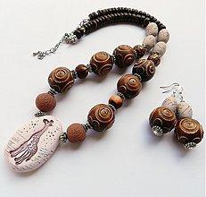 Sady šperkov - Safari - 1582305