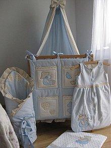 Textil - Všetko pre bábätko...1 - 1583113