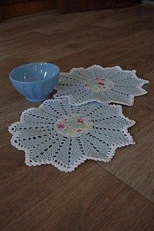 Úžitkový textil - Á la Tilda - 1587155