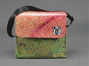 Veľké tašky - LÍSTKY - 1590305