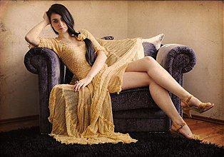 Šaty - SeLina Dress - 1593271