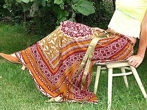 a6a53fed53 Sukne - Orient - sukňošaty II. - 1599733