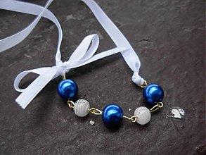 Náhrdelníky - Sailor Style II - 1633322