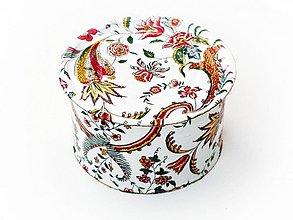 Krabičky - Šperkovnica - 1640668