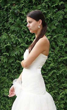 Šaty - Wedding dress ZLAVA!!! - 1651706