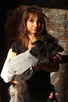 Pre zvieratká - Oblečenie pre psíka - 1652210