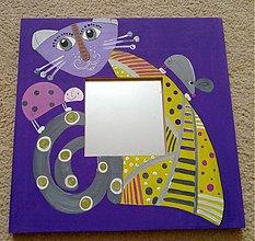 Zrkadlá - cat - 1653409