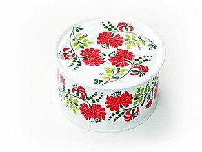 Krabičky - Šperkovnica - 1663401