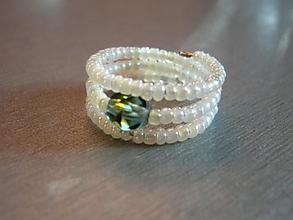 Prstene - Prsteň V - 1663629