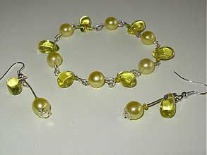 Sady šperkov - Hello sunschine - 1669328