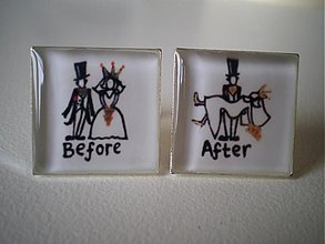 Šperky - Before wedding - 1672227