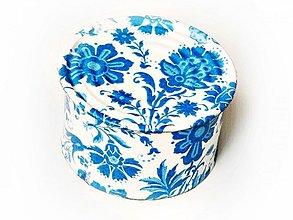 Krabičky - Šperkovnica - 1672253