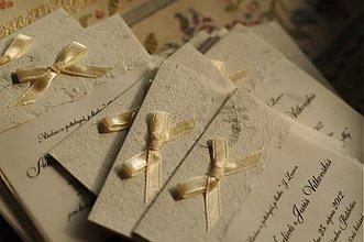 Papiernictvo - z ručného papiera - 1679411