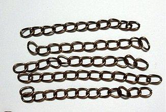 Komponenty - Predlž.ret.cca 5cm-st.meď-1ks - 1682567