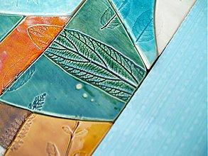 Dekorácie - Mozaika Devín - 1684444