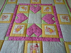 Textil - Deka sloníková - 1695952