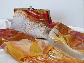 Kabelky - Orange Summer - 1698071