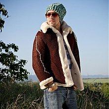 Oblečenie - Origo paanska bundoška Nr1 - 1700364