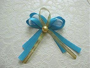 Pierka - svadobné pierko pre hostí - 1704246