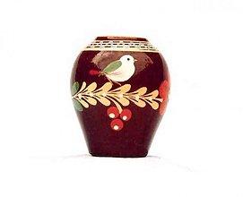 Dekorácie - Váza malá - 1706900