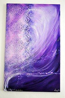 Obrazy - Purple game - 1718778
