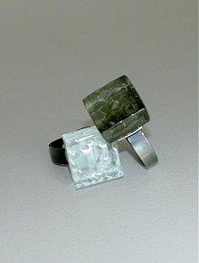 Prstene - Green - 1726768