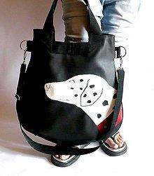 Veľké tašky - Dalmatin - 173047