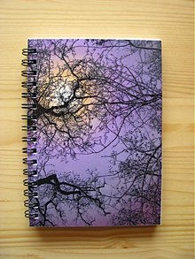 Papiernictvo - Spomienky stromov - 173324