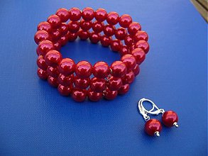 Sady šperkov - Glanceleganc BOLERO - 1737465