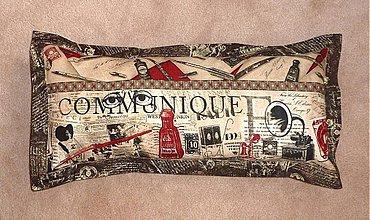 Úžitkový textil - Communique 2 - 1739037