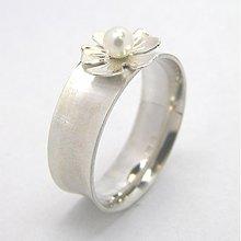 Prstene - kytkový - 1739837