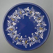 Nádoby - Tác, podnos, talíř 22 cm - 1742212