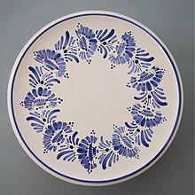 Nádoby - Tác, podnos, talíř 22 cm - 1742232