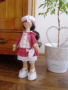 Bábiky - Paula - 1743199