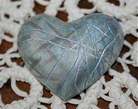 Dekorácie - srdce 9 - 1744926