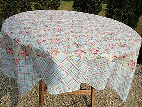 Úžitkový textil - V štýle Green Gate - 1745054