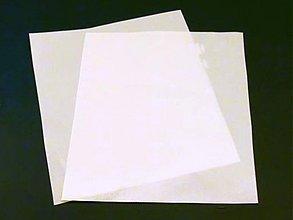 Iný materiál - Hotfix transferová fólia - 174889